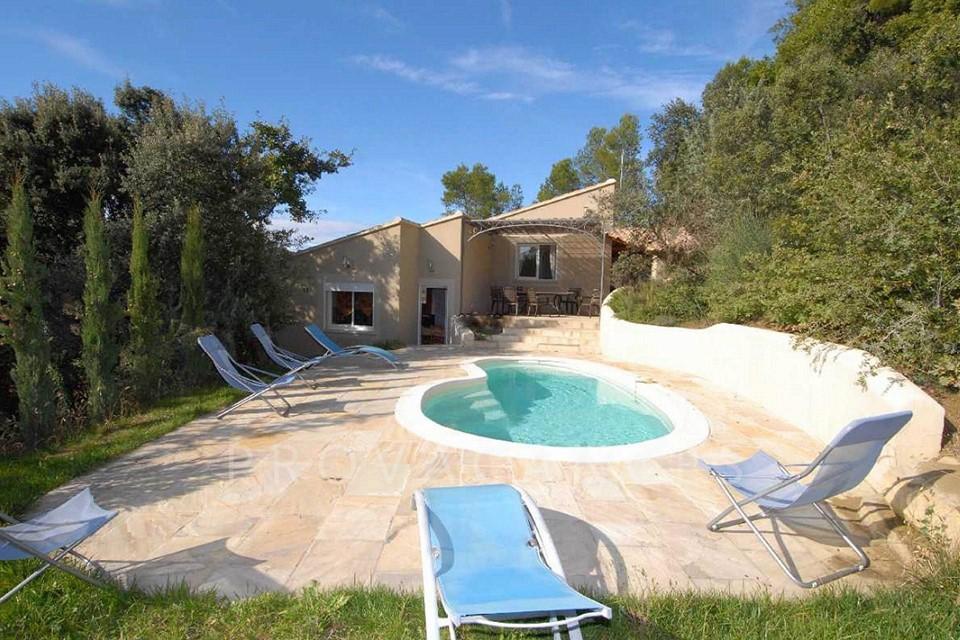 Villa avec piscine vaison la romaine maison villa - Hotel vaison la romaine piscine ...
